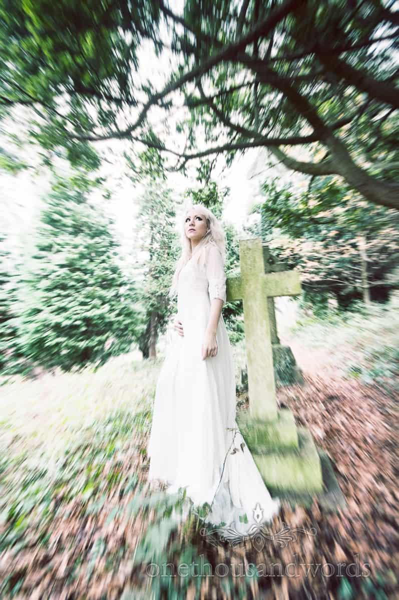 Joanne Flemming Design wedding dress