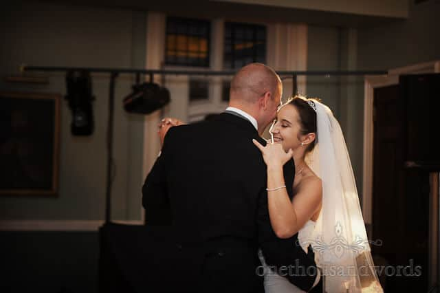 New forest first dance