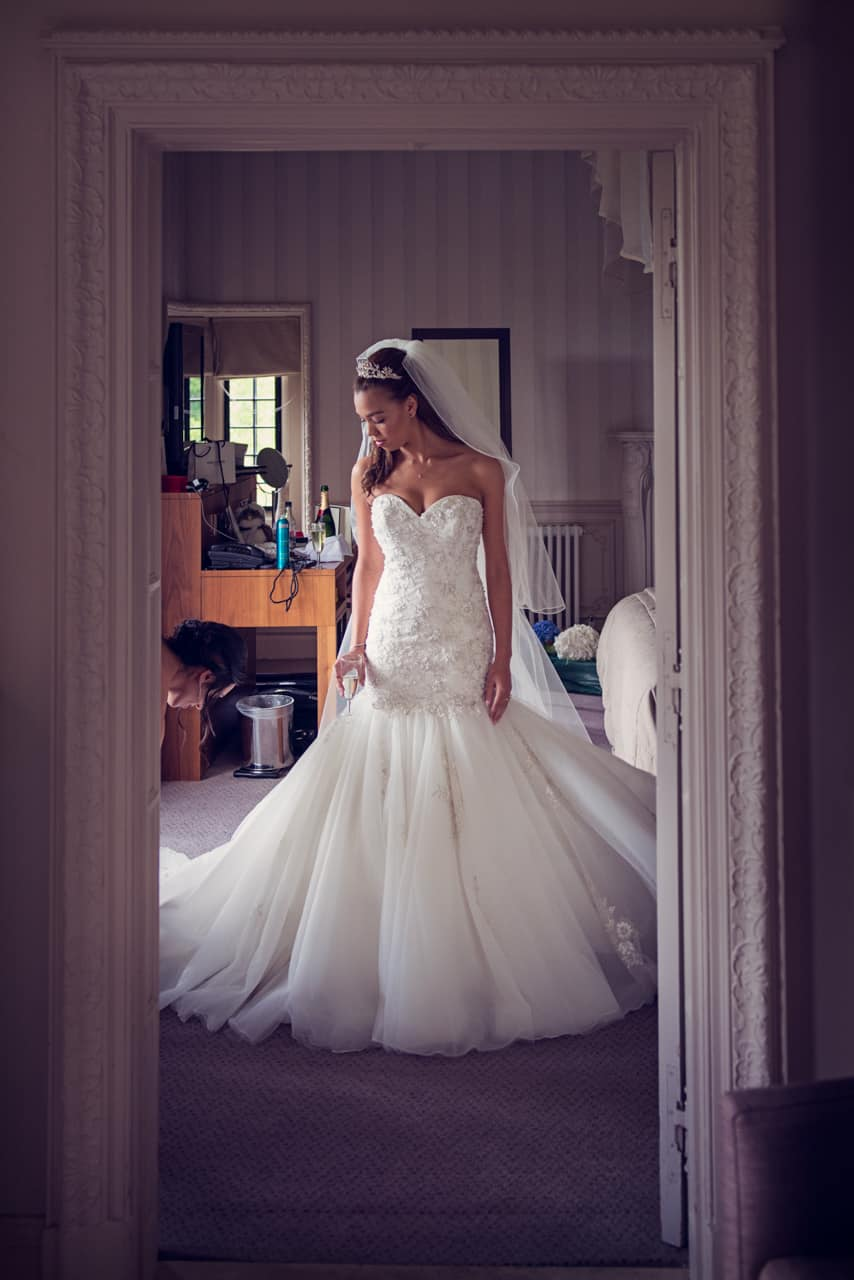 Rhinefield House Hotel Wedding photography