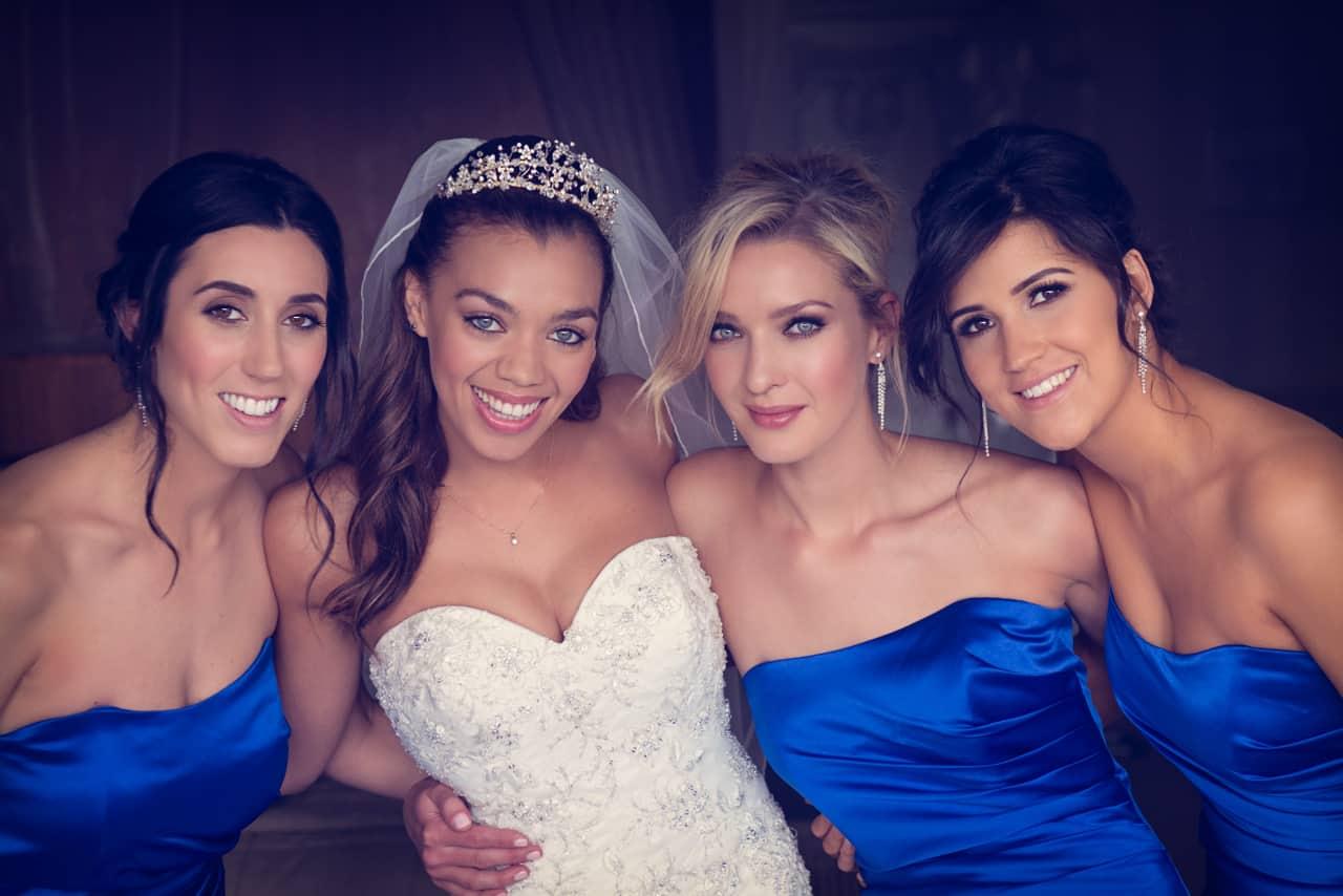 Rhinefield House Hotel wedding morning