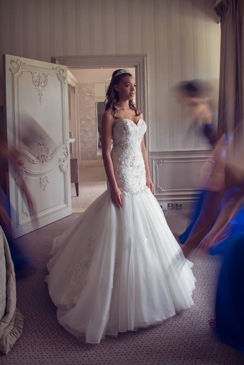 Rhinefield House wedding photographs