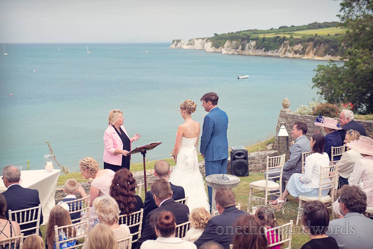 Harry Warren House Wedding and The Pig on The Beach Wedding Photographs