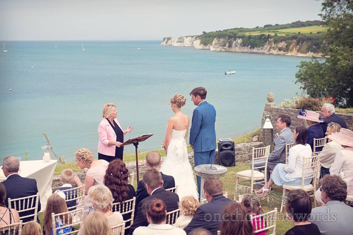 Harry Warren House Wedding and The Pig on The Beach Wedding Photographs