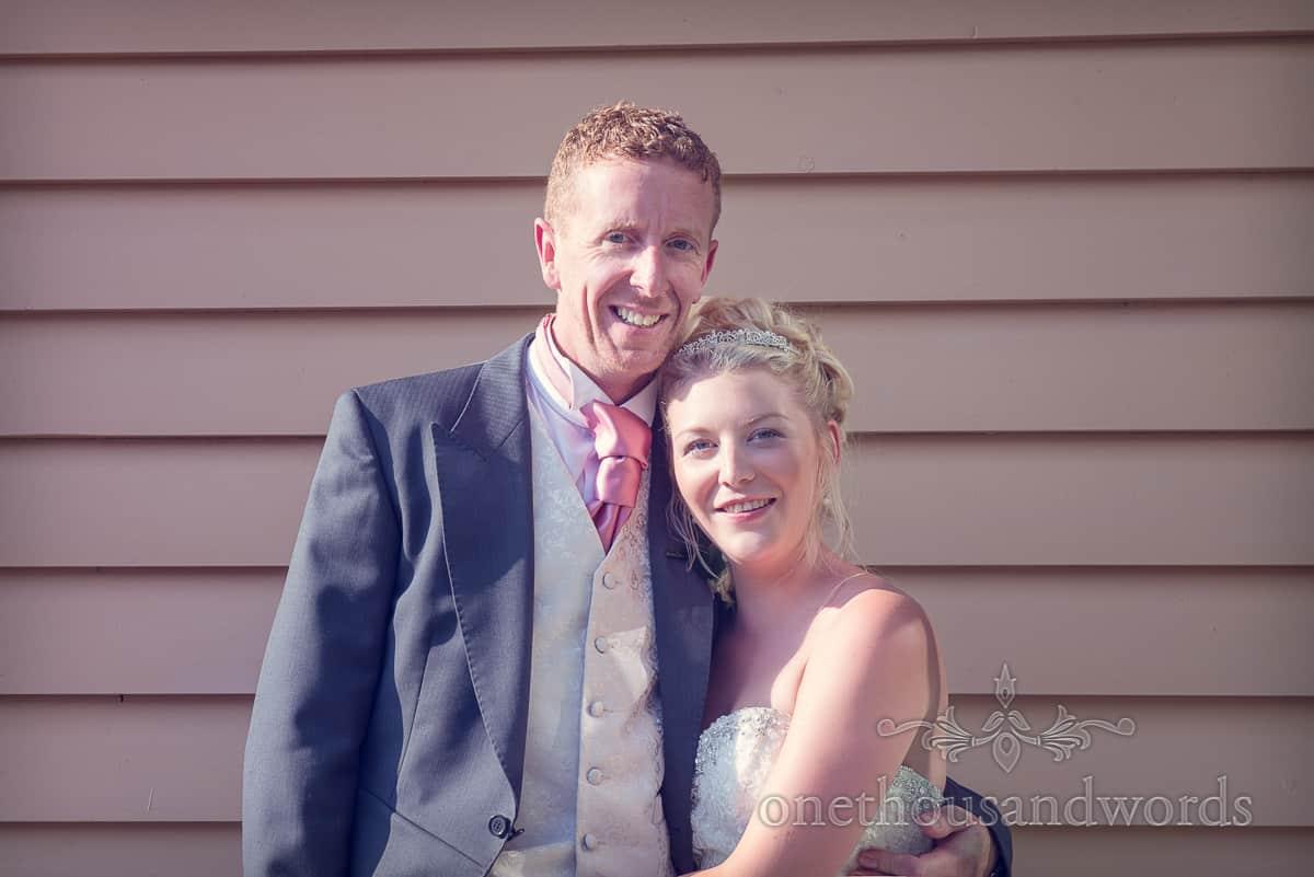 Swanage wedding photographers