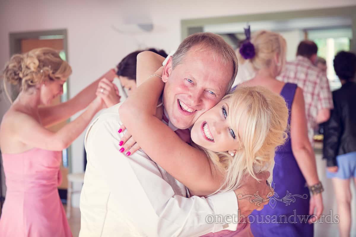 Harmans Cross Village Hall Wedding Photography