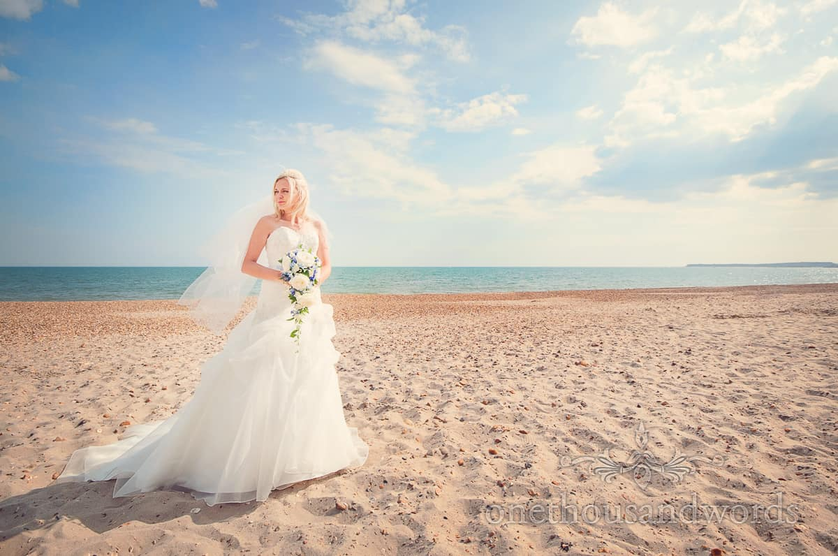 Chewton Glen and Highcliffe Castle Wedding by one thousand words