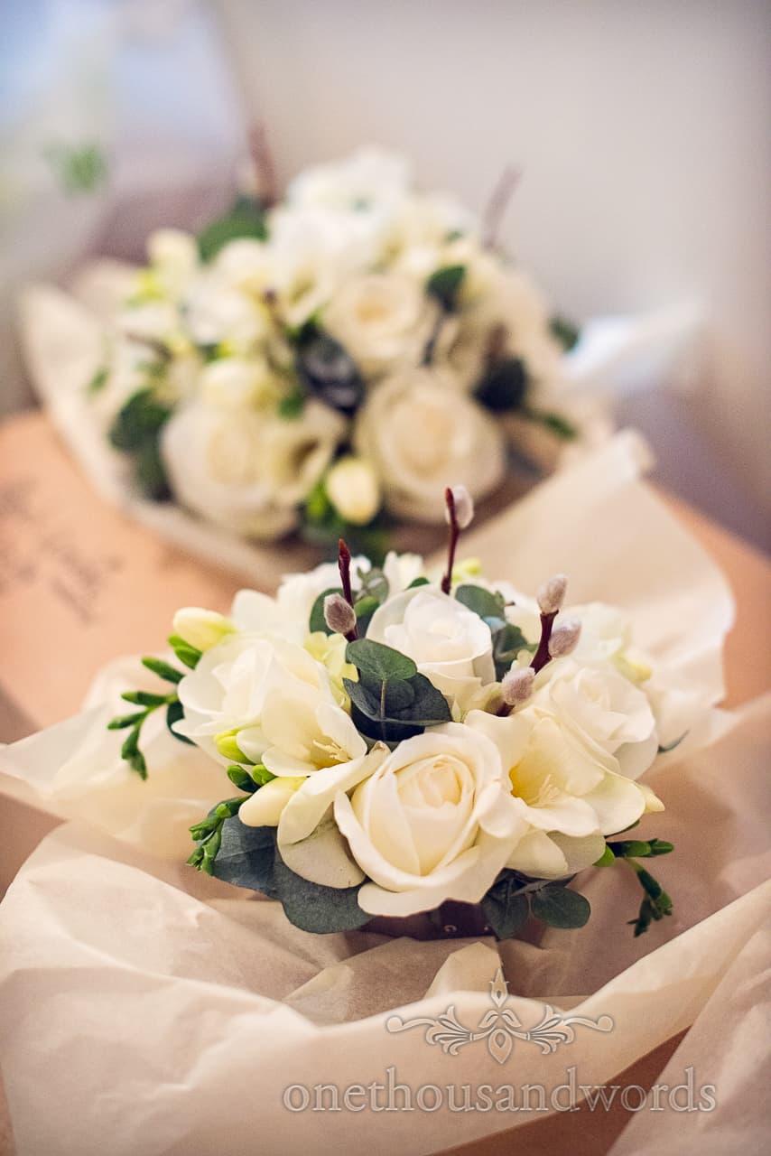 Sopley Mill Wedding Flowers