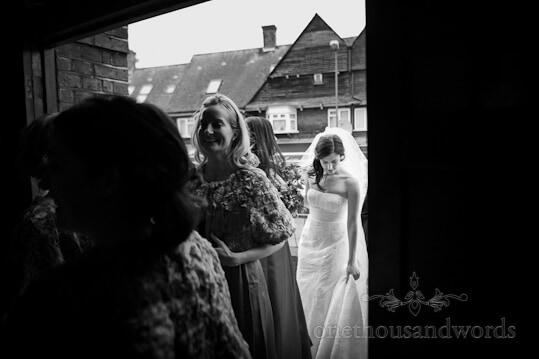 black white wedding photography