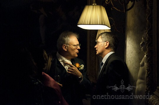 father of bride photograph