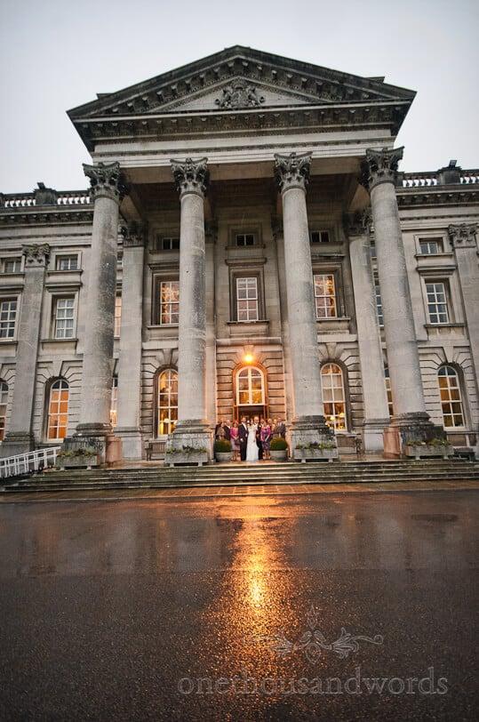 Moor Park wedding venue