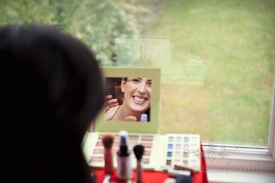 wedding makeup moor park
