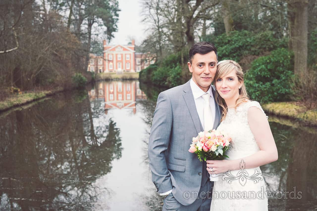 Warbrook House Wedding Photographer