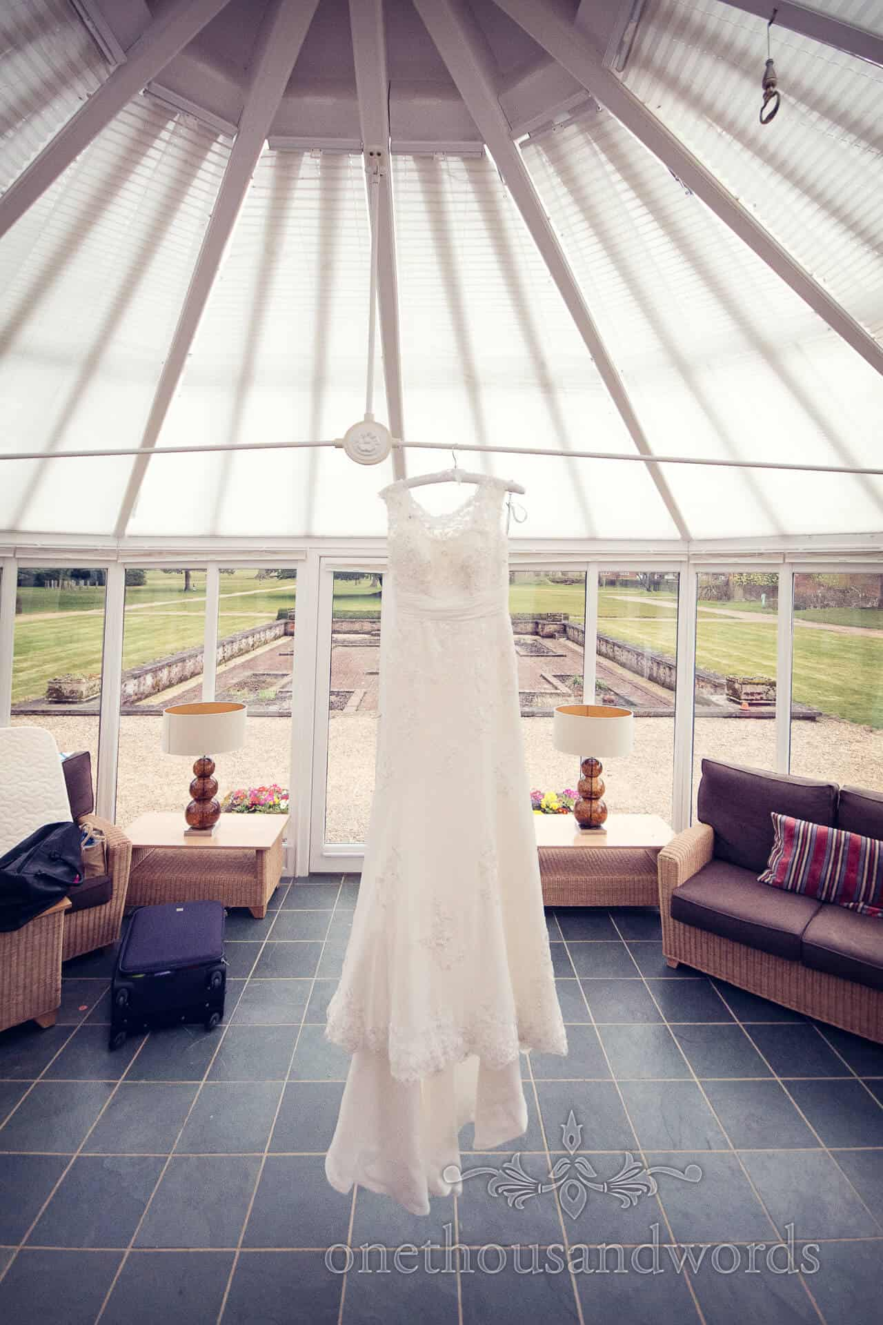 Warbrook house Wedding dress