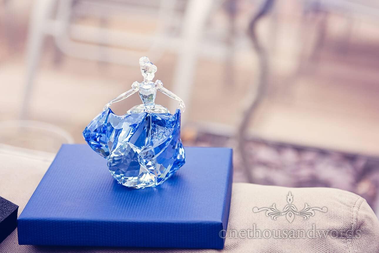 Swarovski Disney Crystal figurine gift