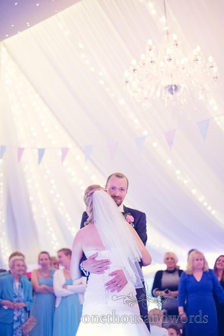 Wedding Dance at Parley Manor Wedding