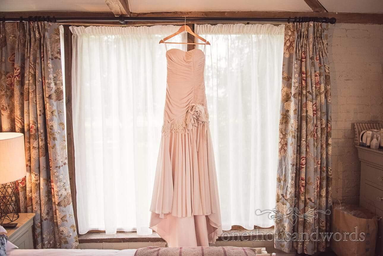 Aubrey Rose wedding dress from Berkshire wedding photographs