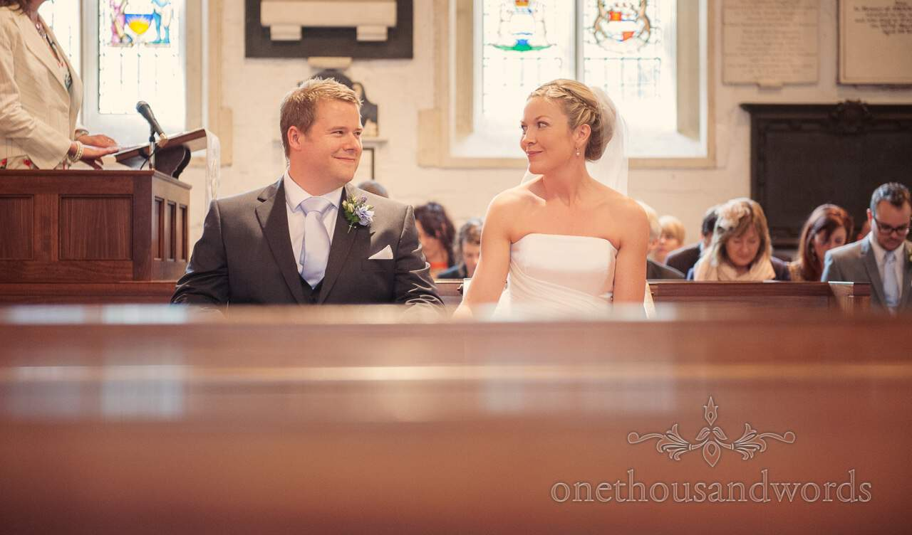 Countryside Marquee Wedding Photographs With Ali & Mark