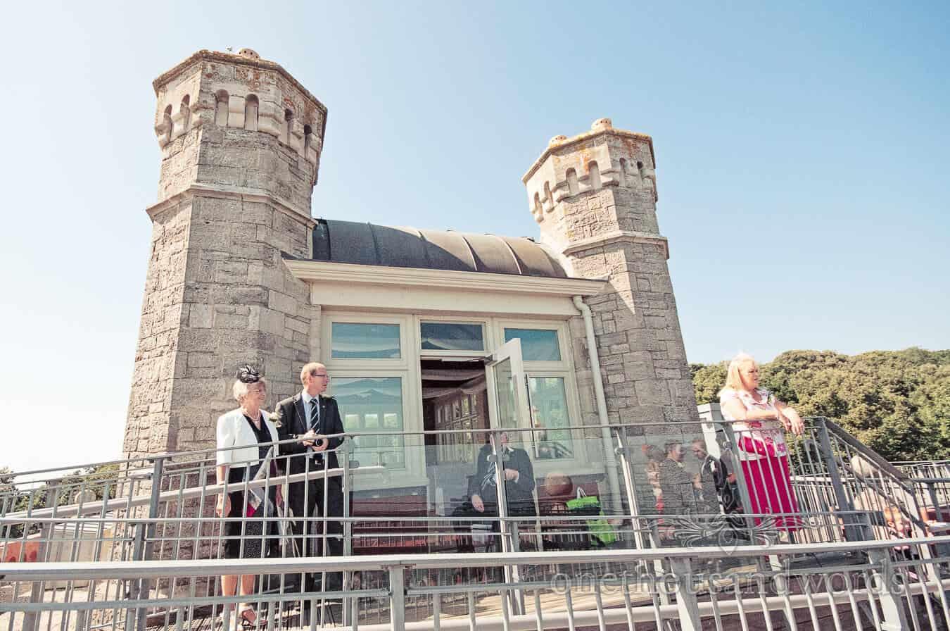 Durlston Castle Wedding Venue in Swanage Dorset