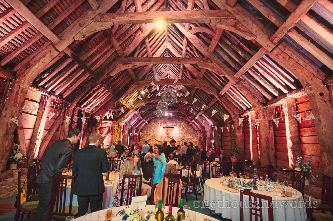 Stockbridge Farm Barn weddign venue for Country Theme Wedding