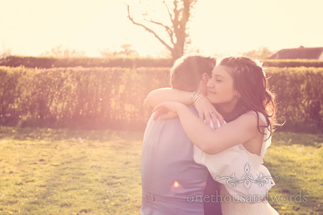 Rowena and Joe's Barn Wedding Photos