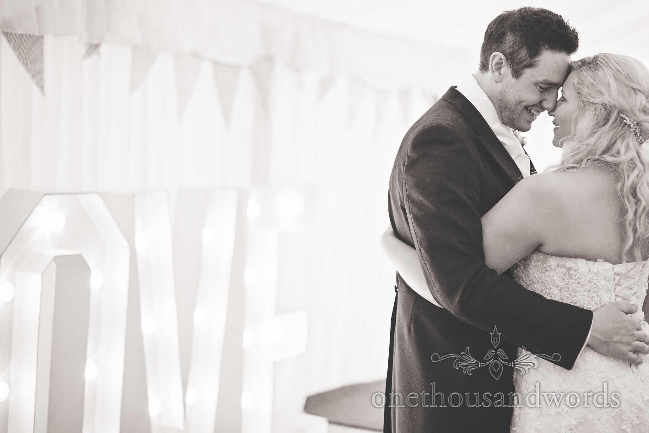 Deans Court Wedding Photographs in Dorset