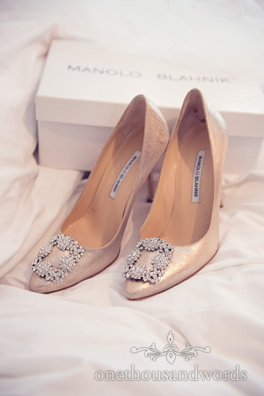 manolo blahnik wedding shoes uk