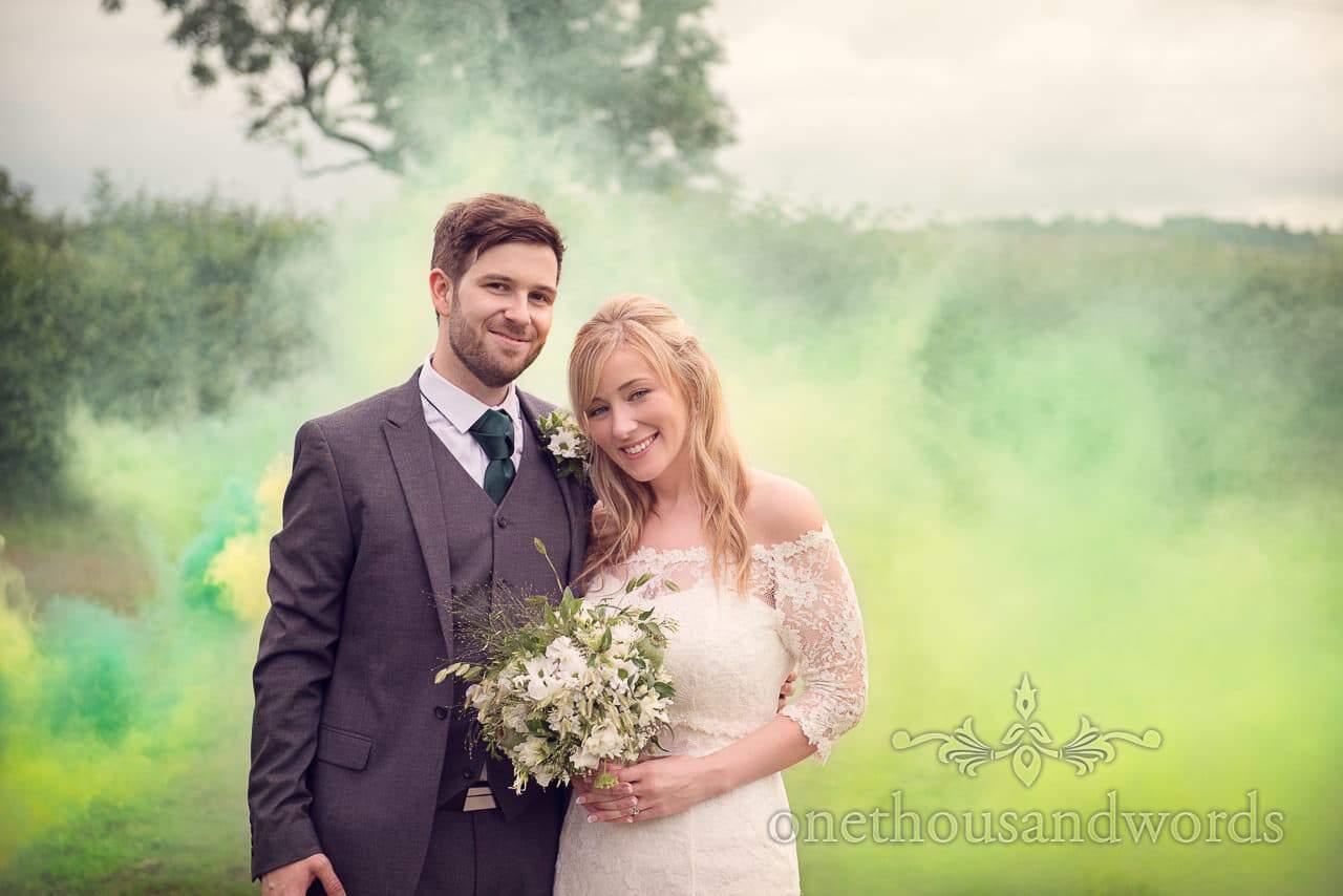 Barn Wedding Venue Photographs at Stockbridge Farm Barn