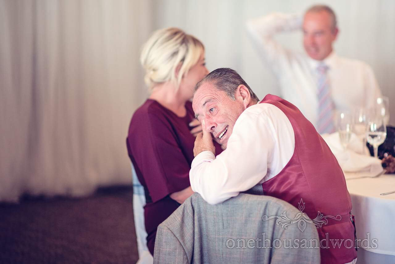 ... Heights Hotel Wedding Photographs of Wedding Breakfast and Speeches