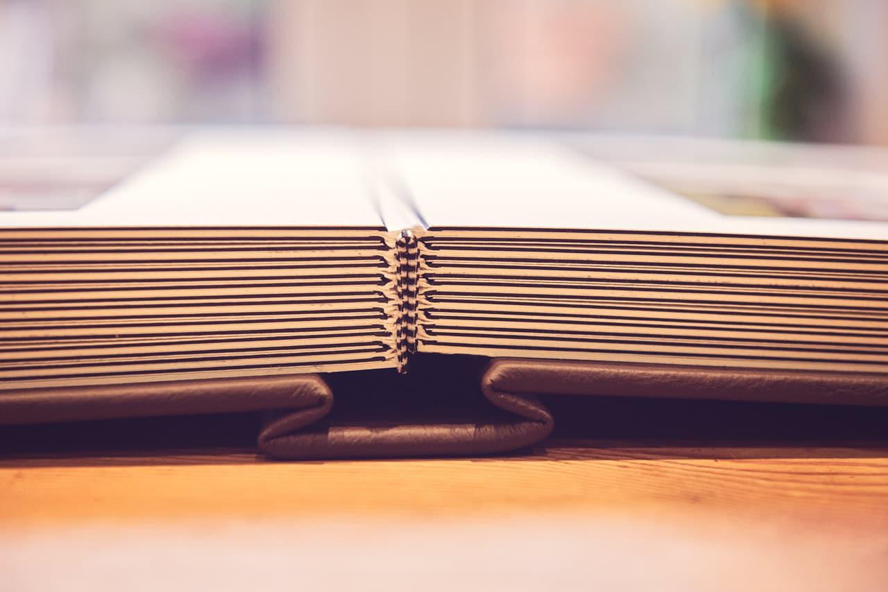 best wedding album printers matted leather wedding photography album