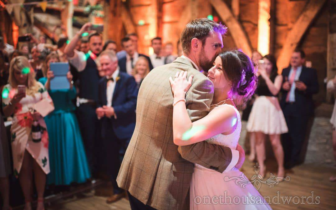 Rustic Wedding Photos with Oliver and Kirsty
