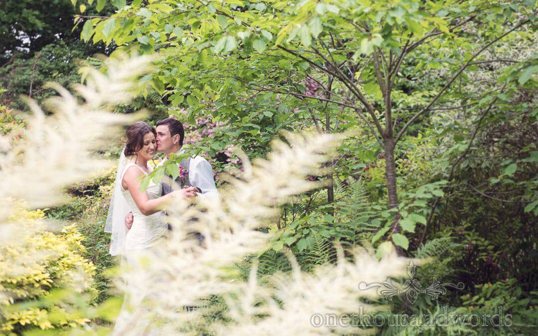 Old Vicarage Wedding Photographs With Amy and Dan