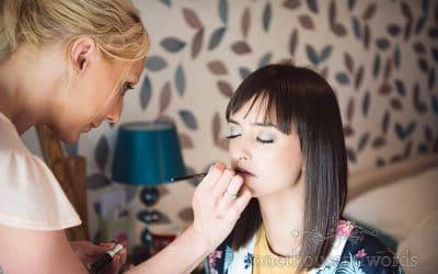 Recommended Wedding Make-up Artist in Dorset
