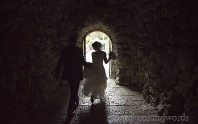 Gemma & Jonny – Italian Villa Wedding Photography Review