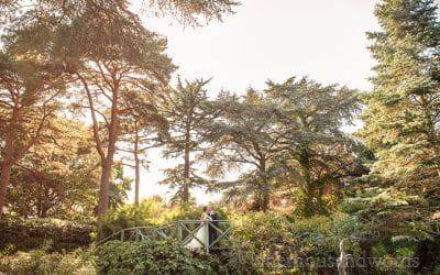 Italian Villa Wedding Venue Photos with Tash and Phil