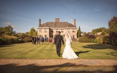 Hethfelton House Wedding Photographs with Hannah and Giles