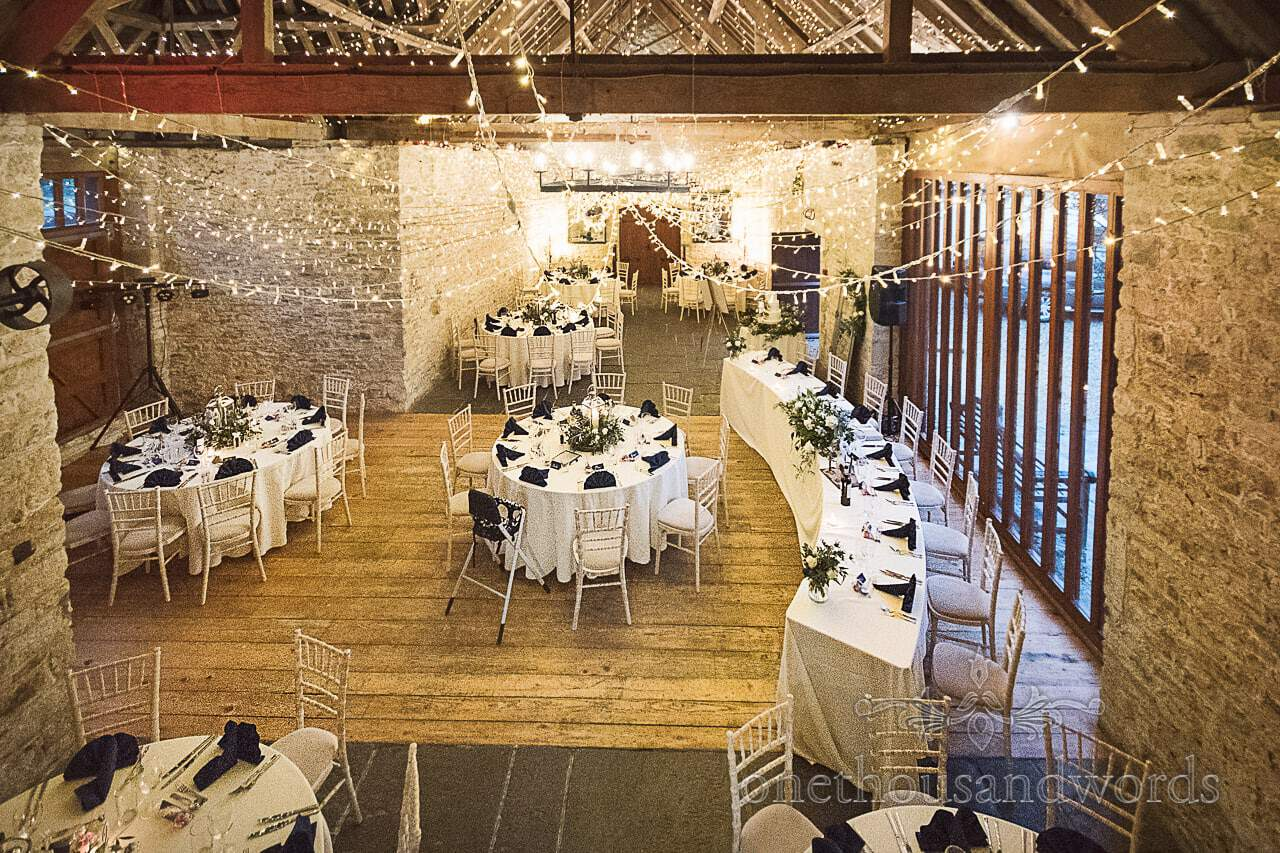 Kingston Country Courtyard barn wedding venue in Dorset by one thousand words