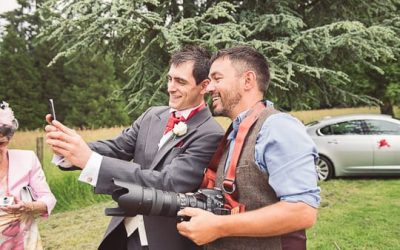 Why Do I Need Two Wedding Photographers?