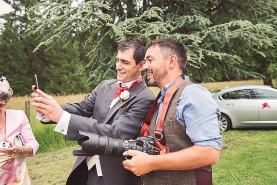 Why Do I Need Two Wedding Photographers?