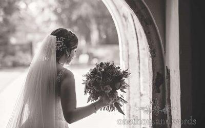 Athelhampton Wedding Photographs With Kellie & Peter