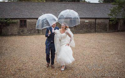 Kingston Barn Wedding Photographs In Dorset With Lisa & Steve