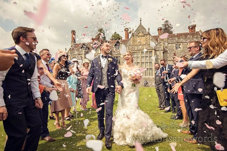 Rhinefield House Wedding Venue in New Forest