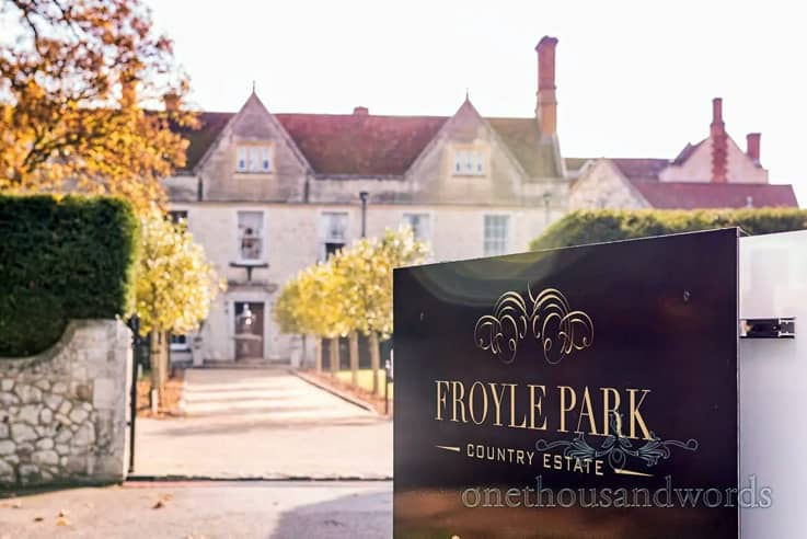 Froyle Park Country Estate