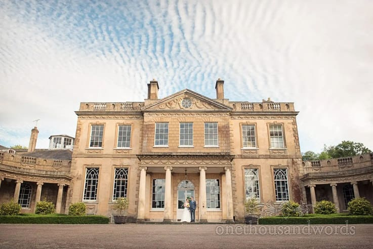 Upton House Wedding Venue in Poole