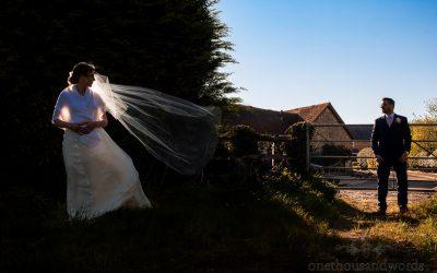 Intimate Wedding Photography With Charlotte & Seb