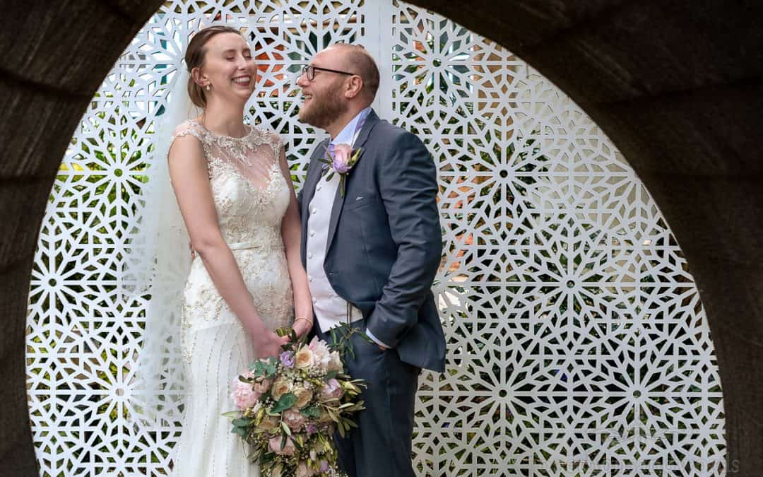 Green House Hotel Wedding Photographs In Bournemouth