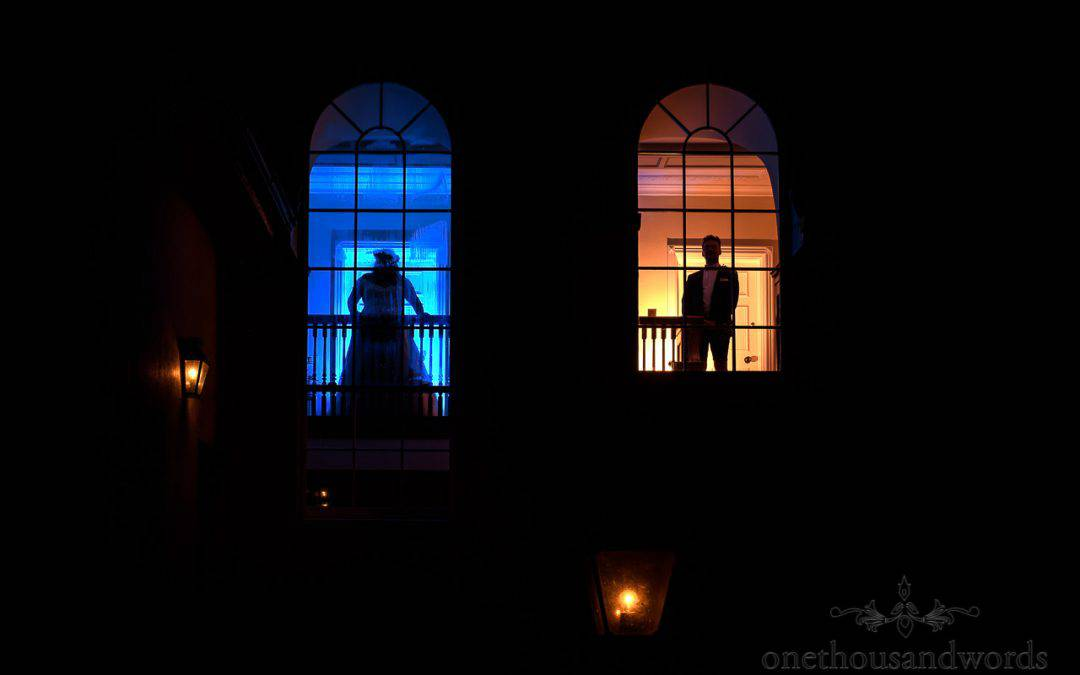 Wedding at Hethfelton House Photos With Lizzie & Ben